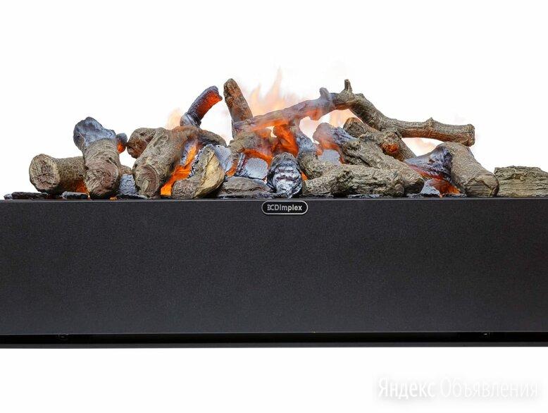 Электрический камин Dimplex Casset L по цене 183150₽ - Камины и печи, фото 0