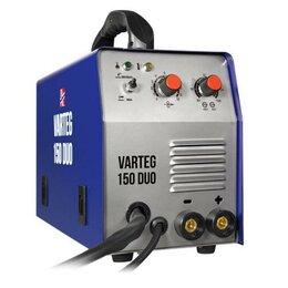 Сварочные аппараты - Сварочный полуавтомат VARTEG 150 DUO (Новый), 0