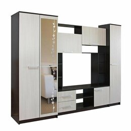 Шкафы, стенки, гарнитуры - Гостинная стенка, 0