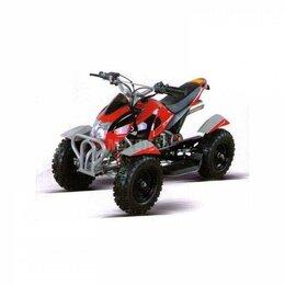 Электромобили - Детский квадроцикл Мотомир SPRINT TREK 50…, 0