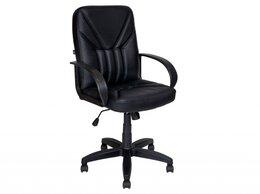 Компьютерные кресла - Офисное кресло AV 201 PL, 0