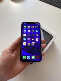 Мобильные телефоны - iPhone XR 256GB, White, Ростест, 0