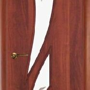 Межкомнатные двери - Дверь межкомнатная Стрелиция, 0