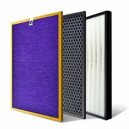 Очистители и увлажнители воздуха - Фильтры Philips AC4141, AC4143, AC4144. (Комплект), 0