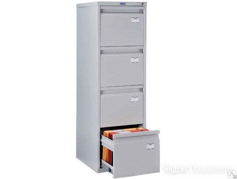 КАРТОТЕКА ПРАКТИК А-44 (ДЛЯ ФОРМАТА А4) по цене 22490₽ - Шкафы для документов, фото 0