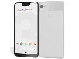 Мобильные телефоны - Google Pixel 3 XL 4/64 White - Новый, 0