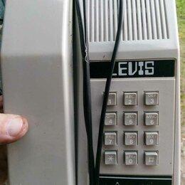Проводные телефоны - Телефон LEVIS, 0