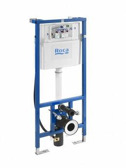 Комплектующие - Система инсталляции для смарт-унитазов ROCA…, 0