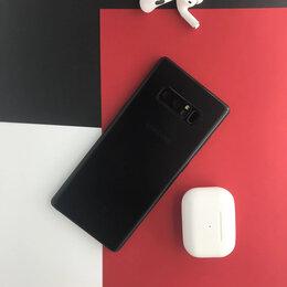 Мобильные телефоны - Samsung Galaxy Note8 64gb Black б/у, 0