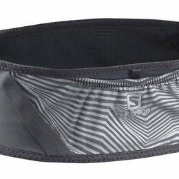 Сумки - Поясная сумка SALOMON Pulse Nocturne Blk , 0