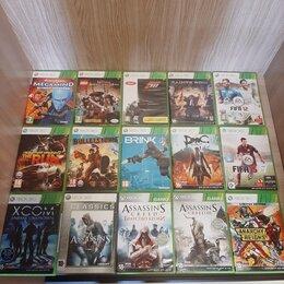 Игры для приставок и ПК - Лицензионные игры xbox 360/xbox ONE, 0