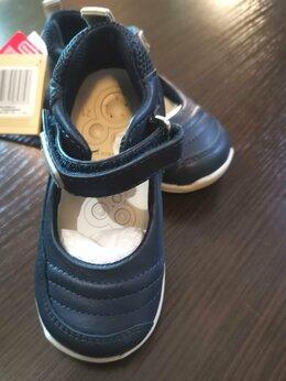 Обувь для малышей - Туфли на девочку Chicco, 0
