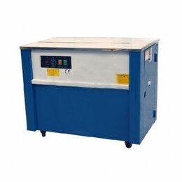 Упаковочное оборудование - Стреппинг-машина Hualian HL-8020, 0
