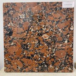 Плитка из керамогранита - Гранит Каппустинский 600*300*20 полировка , 0