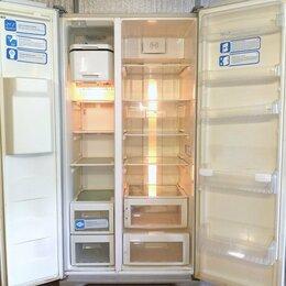 Холодильники - Холодильник Беко side-by-side, no frost. Могу…, 0