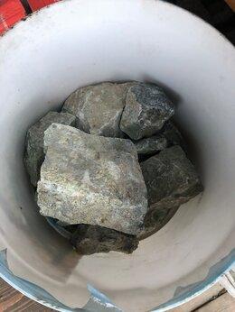 Камни для печей - камень для бани, печей, парилок: жадеит,, 0