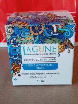 Увлажнение и питание - LAGUNE  крем увлажняющий с землянкой 50 ml, 0