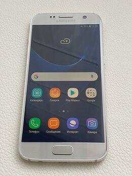 Мобильные телефоны - Телефон Samsung Galaxy S7, 0