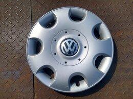 Шины, диски и комплектующие - Volkswagen TIGUAN Колпак колеса.1t0601147b, 0