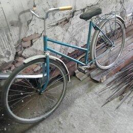 """Велосипеды - Велосипед """"УРАЛ""""  СССР. На ходу. Доставка , 0"""