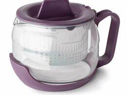 Заварочные чайники - Заварочный чайник APOLLO Compote CMP-70-M, 0.7 л, 0