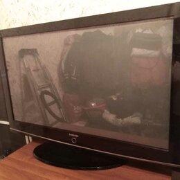 Телевизоры - Самсунг плазма 50 диагональ, 0