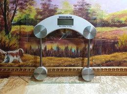 Напольные весы - Весы электронные Goodhelper BS-S51 до 180кг, 0