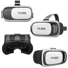 Очки виртуальной реальности - Очки виртуальной реальности vr box, 0