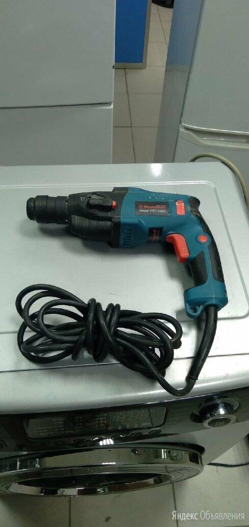 Перфоратор Hammer PRT 620 C PREMIUM, 450 Вт по цене 2300₽ - Перфораторы, фото 0