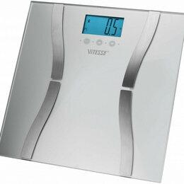 Напольные весы - Весы напольные Vitesse VS-619, 0