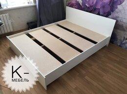Кровати - Кровать с матрасом 1600х2000, 0