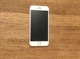 Мобильные телефоны - iPhone 7 256gb Rare Rose Gold, 0