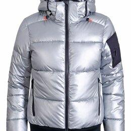 Куртки и пуховики - Куртка г/л ICEPEAK Eupora Steam ж., 0