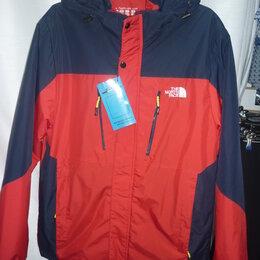 Куртки - Куртка мужская демисезонная, 0