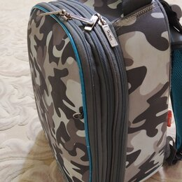 Рюкзаки, ранцы, сумки - рюкзак школьный Hatber, 0
