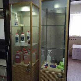 Шкафы, стенки, гарнитуры - Шкаф - витрины , 0