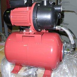 Насосы и комплектующие - Насосная автоматическая станция водоснабжения, 0