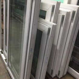 Окна - Пластиковые окна в наличие , 0
