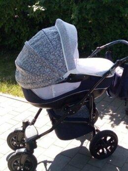 Коляски - Детская коляска , 0