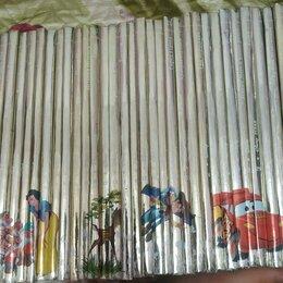 Детская литература - 30 книг Золотой коллекции сказок Дисней, 0