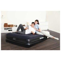 Надувная мебель - Надувные матрасы и кровати новые, разные, 0