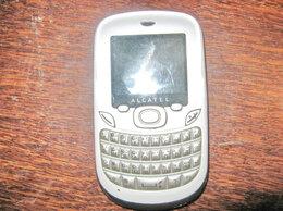 Мобильные телефоны - Alcatel OT355 Piano White, 0
