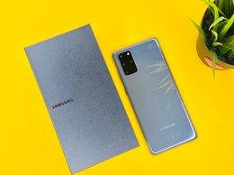 Мобильные телефоны - Samsung Galaxy S20 Plus 128Gb Gray, 0