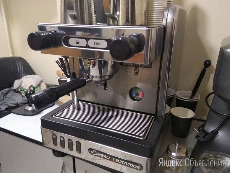 Кофемашина по цене 55000₽ - Кофеварки и кофемашины, фото 0