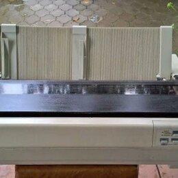 Матричные принтеры - принтер Epson FX-1170, 0