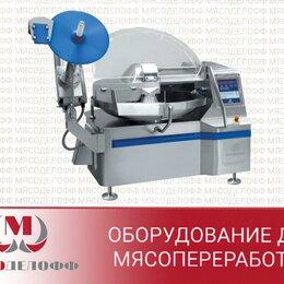 Промышленные миксеры - Высокоскоростной куттер NK-90 , 0