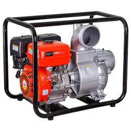 Мотопомпы - Мотопомпа для чистой воды 2500 л/мин. СКАТ МПБ-2500, 0