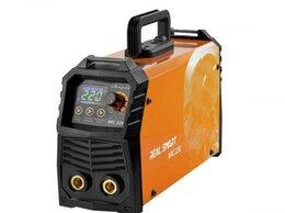 Сварочные аппараты - Сварочный аппарат Сварог Real Smart ARC 220, 0