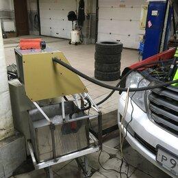 Автосервис и подбор автомобиля - Промывка радиаторов печки без снятия с авто, 0