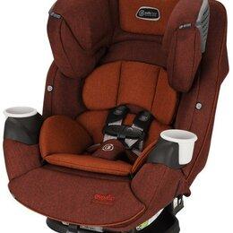 Автокресла - Детское Автокресло Evenflo SafeMax 2.2 - 55кг, 0